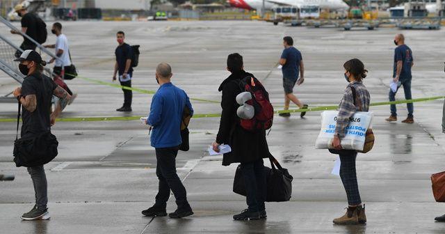 Avustralya'nın Victoria eyaleti korona virüsü yendi