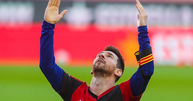 Barcelona evinde rahat kazandı