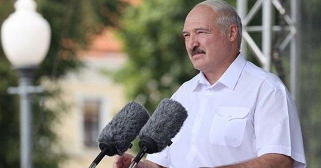 Belarus Cumhurbaşkanı Lukaşenko, Macron'un İslam karşıtlığına tepki gösterdi