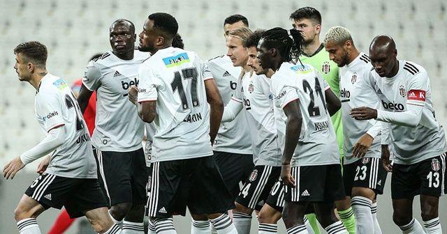 Beşiktaş Başakşehir maçı canlı izle | Beşiktaş Başakşehir beIN Sports şifresiz izle