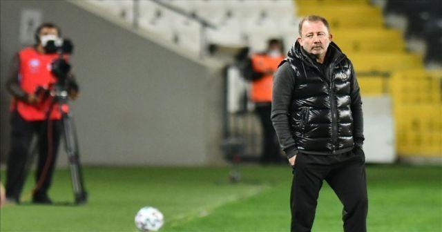 Beşiktaş, Başakşehir maçı hazırlıklarını tamamladı