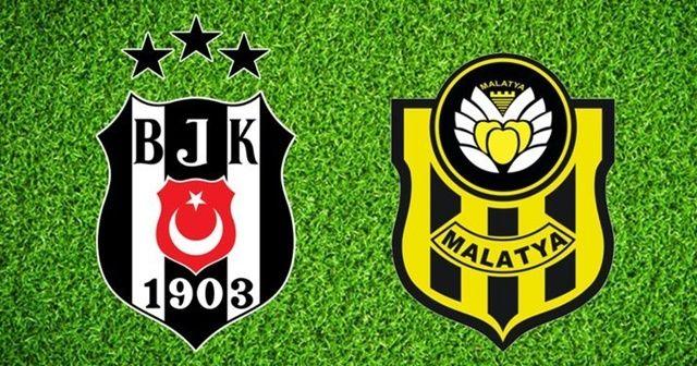 Beşiktaş Malatyaspor maçı canlı izle | Beşiktaş Malatyaspor beIN Sports izle