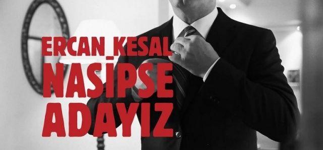 """Bir Aday Adayı Filmi: """"Nasipse Adayız"""""""