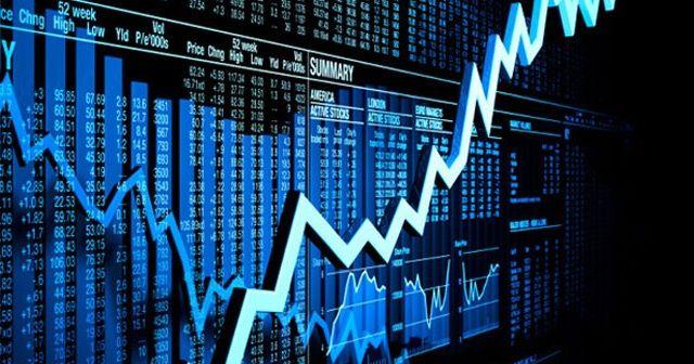 Borsa haftayı yeni rekorla kapattı