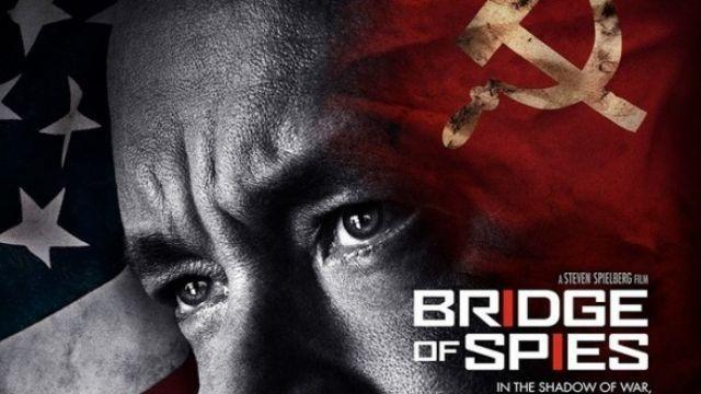 Bridge of Spies (Casuslar Köprüsü 2015)