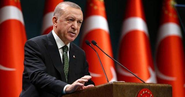 Cumhurbaşkanı Erdoğan'dan ilk Twitter Fleets paylaşımı