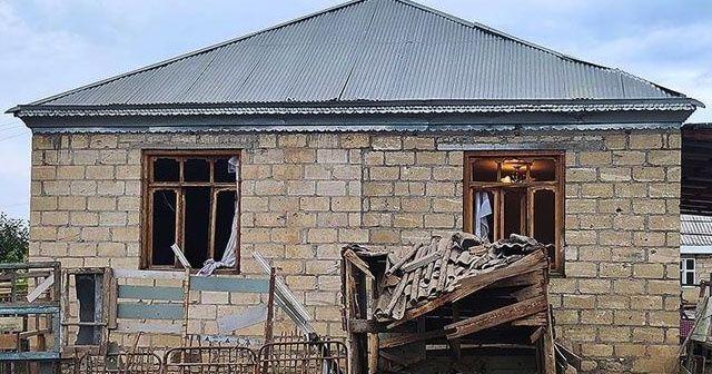 Ermenistan'ın saldırılarında 98 sivil hayatını kaybetti, 414 kişi yaralandı