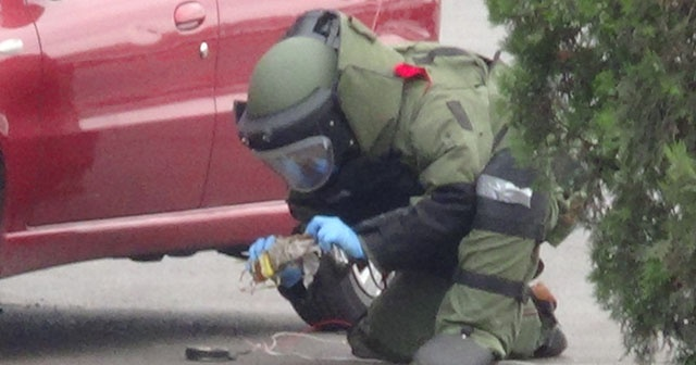 Eşinin aracına bomba düzeneği koyan sanığın 19 yıl cezasını Yargıtay onadı