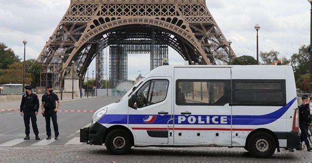 Fransa'da ortaokul öğrencisine terör soruşturması