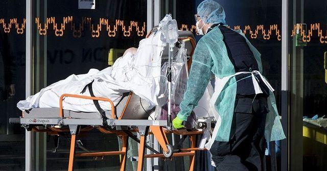 Fransa Sağlık Bakanı: Yoğun bakım yataklarımız yetersiz kalacak