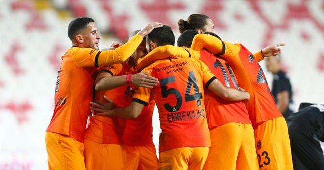 Galatasaray Kayserispor maçı canlı izle | Galatasaray Kayserispor canlı izle!