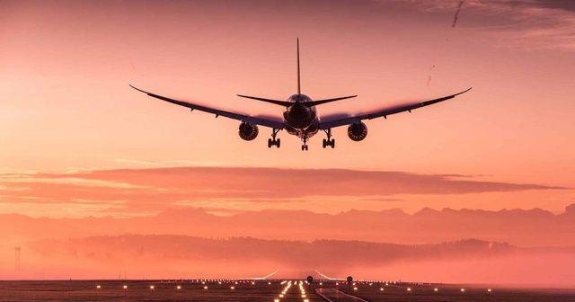 Havacılık sektörü hazır: Yolcu koltukları aşı için sökülüyor!