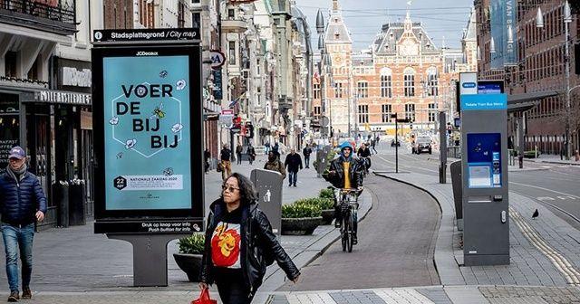 Hollanda'da artan vakalar ek önlemler getirdi