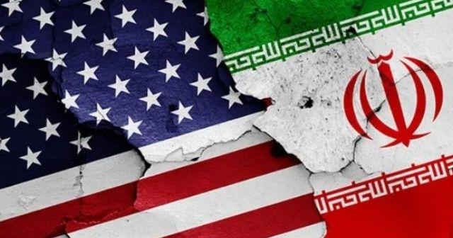 İran, ABD'yi Uluslararası Adalet Divanı'na şikayet edecek
