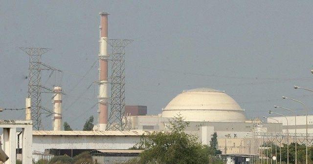 İran: Nükleer tesis sabotajını da İsrail yaptı
