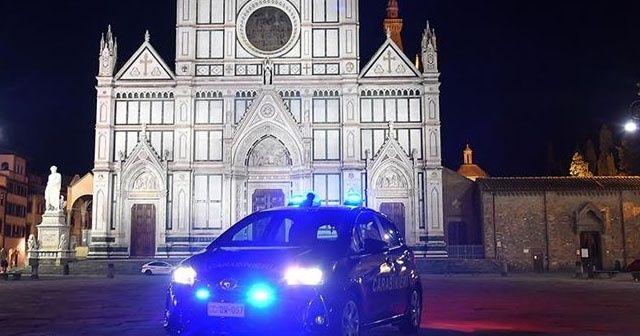 İtalya'da Kovid-19 salgınında son 24 saatte 692 kişi hayatını kaybetti