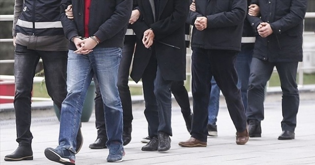 Kamu kurumlarını zarara uğratan 40 şüpheliden 23'ü tutuklandı