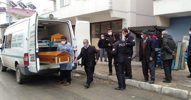 Karbonmonoksit gazından zehirlenen çocuk öldü
