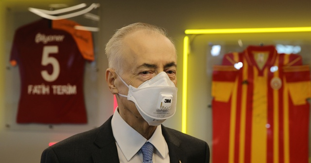 Mustafa Cengiz: 4 Aralık'ta karar vereceğim