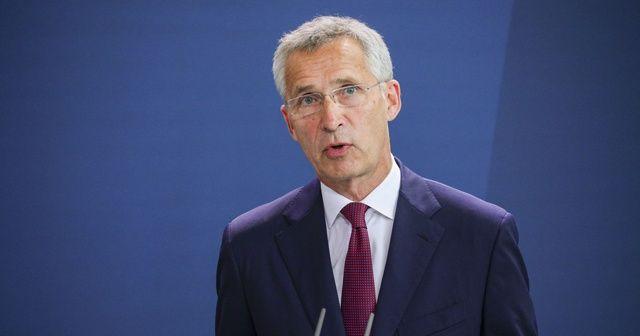 NATO, Biden'ı Liderler Zirvesi'ne davet etti