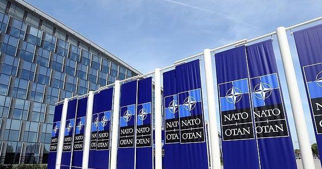 NATO'dan Oruç Reis açıklaması