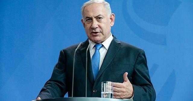 Netanyahu gelecek hafta BAE ve Bahreyn'i ziyaret edecek