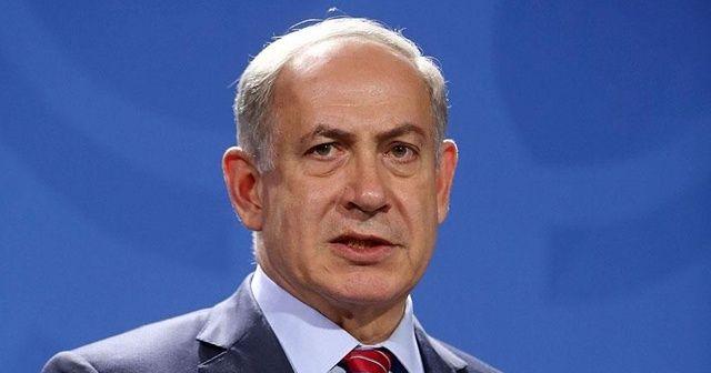 Netanyahu: Pfizer ile anlaşma imzaladık
