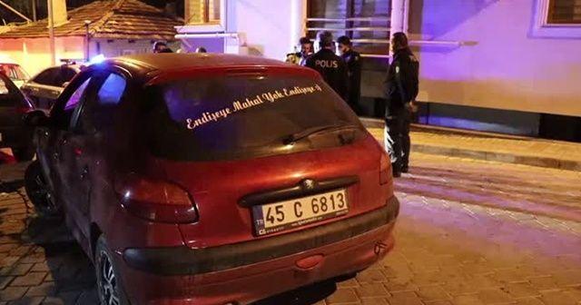 Otomobilde silahlı saldırıya uğrayan genç öldü