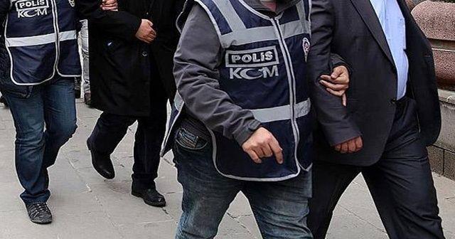 Patlayıcıyla yakalanan DHKP-C'li 2 şüpheli tutuklandı