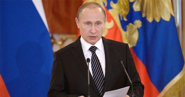 Rusya Devlet Başkanı Putin'in gizli bir kızı olduğu iddiası