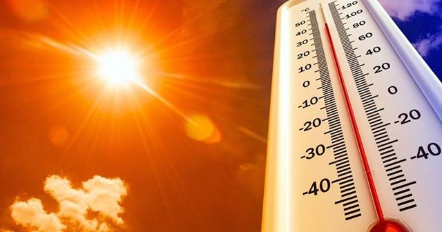 Sydney'de kasım ayında rekor gece sıcaklığı