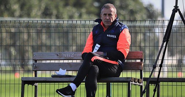 Trabzonspor'da Abdullah Avcı rüzgarı