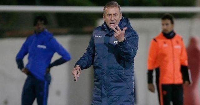 Trabzonspor, galibiyet hasretine Abdullah Avcı ile son verdi