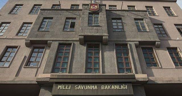 Türk ve Rus askeri heyetlerin görüşmesi tamamlandı
