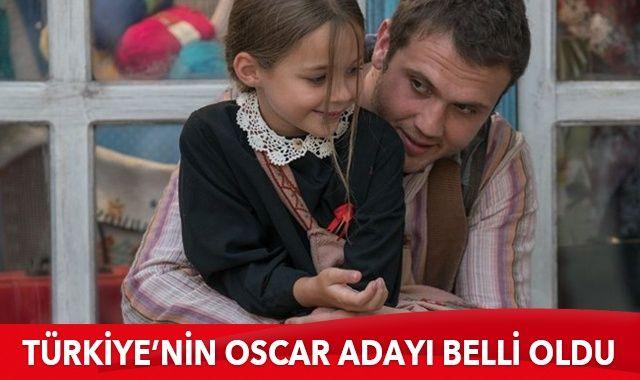 """Türkiye'nin Oscar adayı """"7. Koğuştaki Mucize"""""""