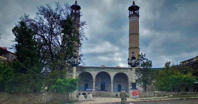 UNESCO, Dağlık Karabağ'da kültürel çalışma yapmak istiyor
