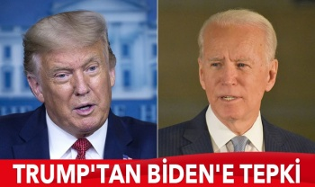 ABD Başkanı Trump'tan kabinesini oluşturmaya başlayan Joe Biden'e tepki