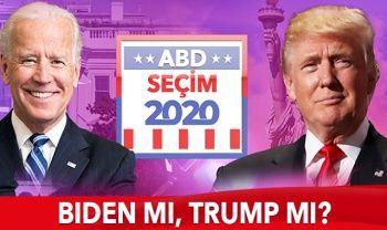 ABD yeni başkanını seçiyor
