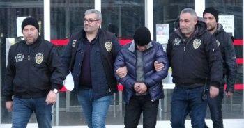 Ablası ve eniştesini öldüren polise 2 kez müebbet hapis