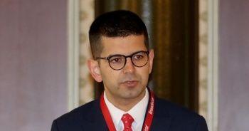 Ahmet Burak Dağlıoğlu kim, kaç yaşında? Türkiye Varlık Fonu'na atanan Ahmet Burak Dağlıoğlu kariyeri