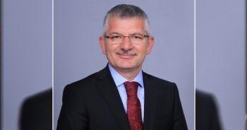 AK Parti Giresun Milletvekili Kadir Aydın koronavirüse yakalandı
