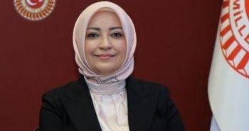 AK Partili Atabek'in korona virüs testi pozitif çıktı