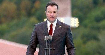 AK Partili Minsolmaz'ın Kovid-19 testi pozitif çıktı