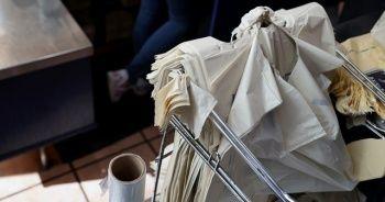 Almanya'da plastik poşet kullanımı yasaklanacak