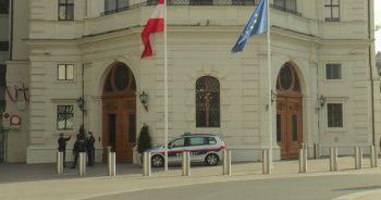 Avusturya'da karantina uygulaması başladı