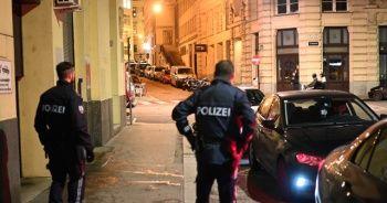 Avusturya'daki silahlı saldırıda ölü sayısı 3'e yükseldi