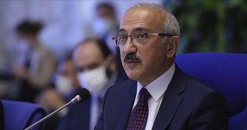 Bakan Elvan: Yapısal reformları hayata geçireceğiz