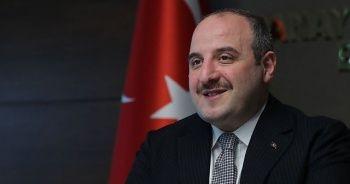 Bakan Varank: Ekonomi politikalarımız hız kesmeden devam edecek