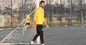 Başarılı kaleci Yunus Emre Kar'dan Hekimoğlu Trabzon FK açıklaması
