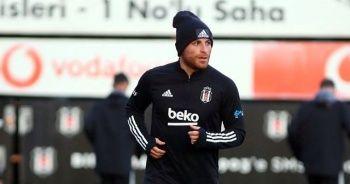Beşiktaş'ta Gökhan Töre derbide yok
